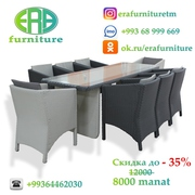Обеденный Комплект - ERA furniture